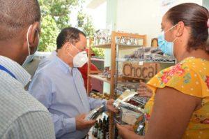 FEDA libera intereses asociaciones agrícolas con deudas pendientes