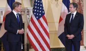 EEUU elogia liderazgo de RD en materia de lucha anticorrupción