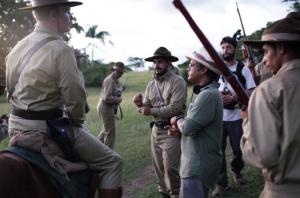 Once películas dominicanas van al XI Festival Fine Arts