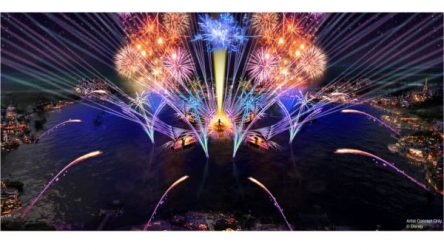TURISMO: Se acerca un cumpleaños mágico en Florida