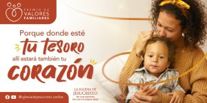 Mormones reconocerán familias dominicanas con premio valores