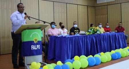 FALPO elige a Grabiel Sánchez como su coordinador nacional