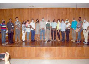 Federación Dominicana de Artesanos elige nueva directiva