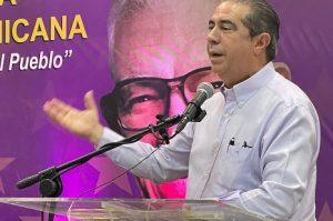 Javier García alega hay un «plan» oficial para destruir PLD y su obra