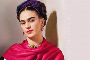 Pintura de Frida Kahlo podría romper récord de venta en EEUU