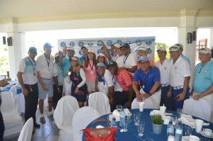 Miguel Guerrero gana la segunda parada Torneo de Golf Club Naco