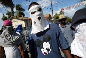 Hombres armados siembran el terror Haití y matan comerciante