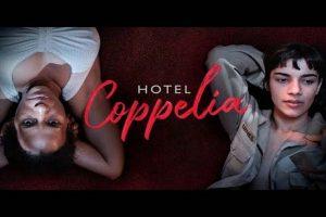 Película dominicana Hotel Coppelia rumbo a Premios Goya
