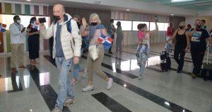 Turistas rusos vuelven en masa a  la norteña provincia Puerto Plata