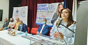 NUEVA YORK: Declaran a Jenny Gómez ganadora comicios CDP