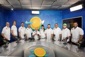 Jochy Santos celebrará el 25 aniversario de El Mismo Golpe