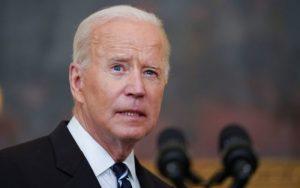 EEUU: Joe Biden acusa a Bolivia y Venezuela del auge narcotráfico