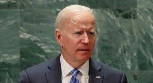 Biden: «Activistas sigan tomando  las calles para lograr cambios»