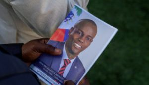 Haití alarga un año más transición tras el asesinato de Jovenel Moise