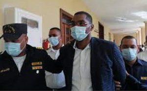 Aplazan otra vez audiencia contra expelotero Juan Encarnación