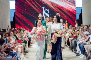 Lorenny Solano lanza en el RD Fashion Week colección Imparable