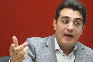 Abogado Julio Cury se querella contra la jueza Yanibet Rivas