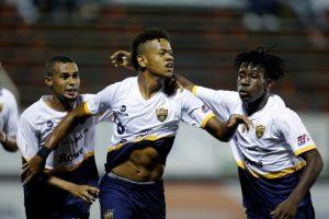 Jarabacoa es cuarto clasificado semifinal del fútbol dominicano