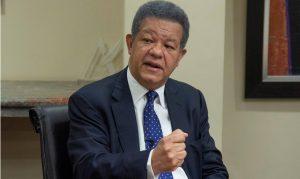Leonel critica alta inflación RD; culpa Banco Central de la misma