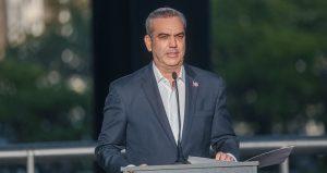 Abinader resalta aportes diáspora en instaurar valores democráticos