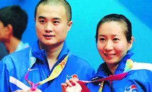 Nieve Xue WU elegida parala inmortalidad deportiva de RD