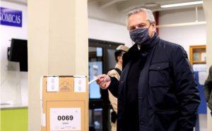 ARGENTINA: Derrota de Gobierno en las primarias legislativas