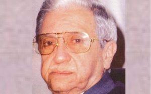 Falleció este martes el político y empresario Ml. Guaroa Liranzo