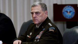 EEUU: General avisa de «guerra civil» y «reconstitución» Al Qaeda