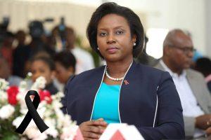 Exprimera dama de Haití pide aplazar audiencia con juez