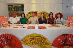 Fundación Jade Pro Comunidad China anuncia Festival de la Luna