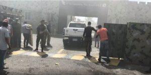 Ministerio Público presentará cargos contra responsables de motín Cotuí