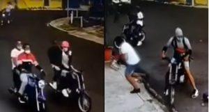 La Policía desmantela una banda que asaltaba en motocicletas