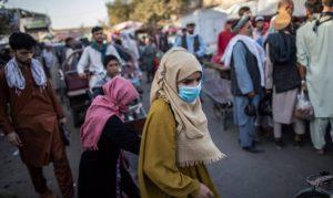 AFGANISTAN: Protestan cierre de Ministerio Asuntos de la Mujer