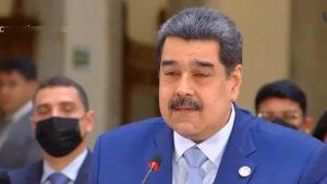 MEXICO: Presidentes criticaron presencia de Maduro en cumbre