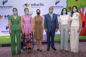 Voluntariado BR presenta Educlic, una plataforma educativa digital