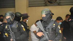 Advierten de proteger prófugos; MP revela más implicados Falcón