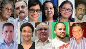 NICARAGUA: Justicia envía juicio 11 opositores por «conspiración»