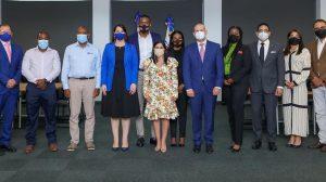 Embajada R. Dominicana en Jamaica realiza una exitosa misión comercial