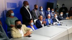 Problemas en el PRD: Grupo de dirigentes enfrenta a Presidente