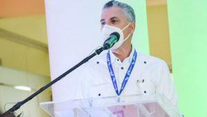 MEXICO: Alcalde Manuel Jiménez participa en congreso