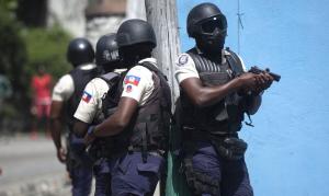 Siguen al alza los secuestros y asesinatos en Haití