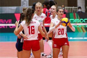 Polonia derrota a la RD en el Campeonato Mundial de Voleibol