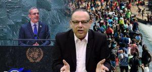 FJT califica discurso Abinader en  ONU de pertinente y con arrojo