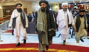 AFGANISTAN: Talibanes anuncian Hasan Akhund dirigirá gobierno