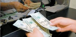 Remesas llegaron a US$7,031.7 millones primeros 8 meses 2021