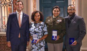 Semana Dominicana en EE.UU. reconoce aportes de la diáspora