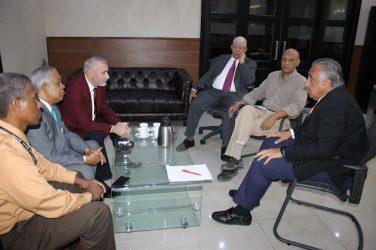 Federación de Kurash solicita su afiliación Comité Olímpico de RD