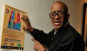 Falleció leyenda de la salsa, Roberto Roena a los 81 años