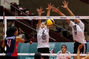 RD derrota a Egipto y avanza a octavos final en Mundial Voleibol