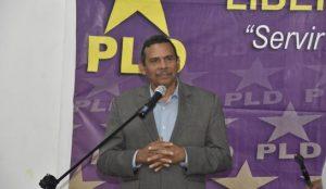 Radhamés Segura considera el PLD debe volver a sus orígenes